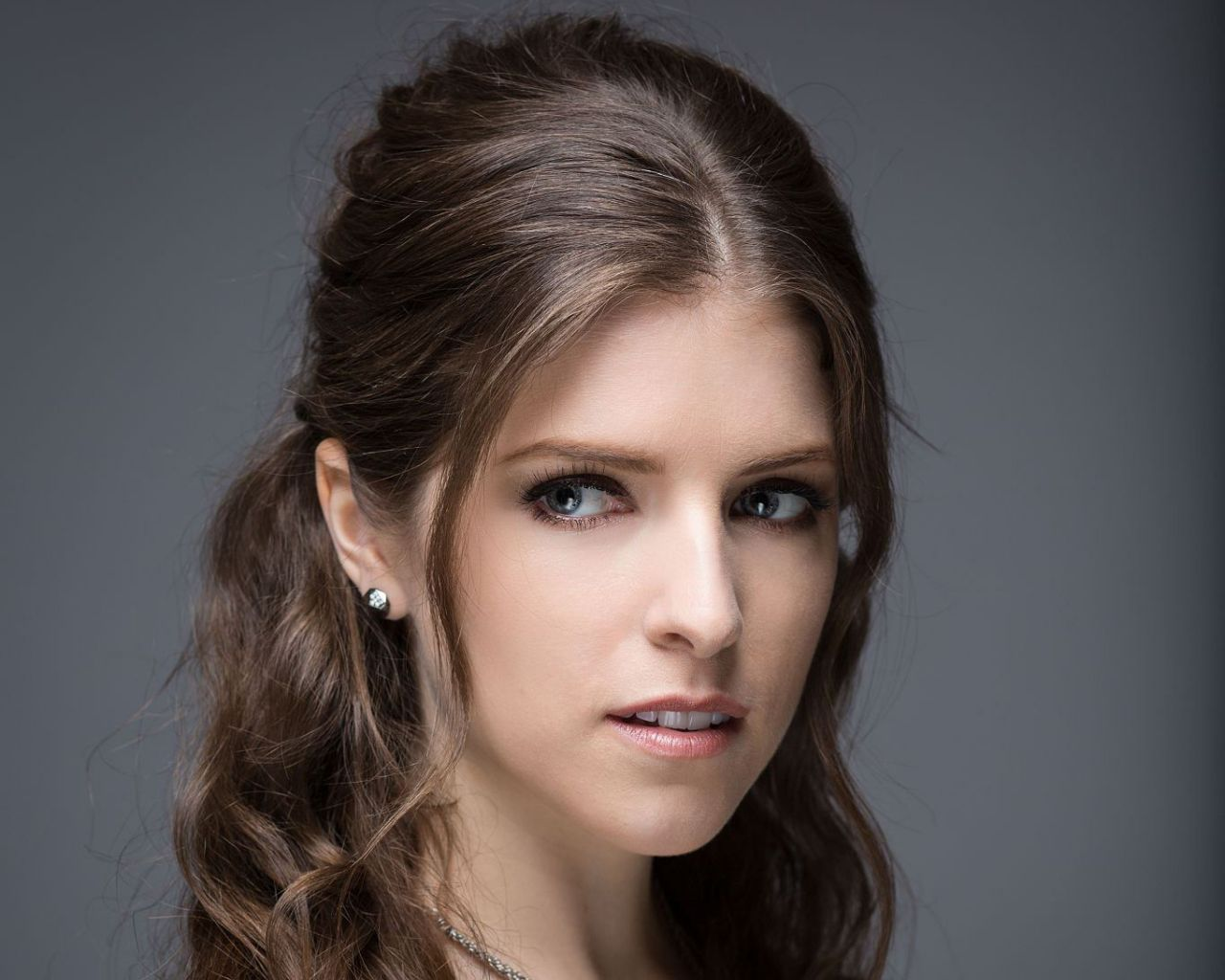 Anna Kendrick Photoshoot For The Hollywood Reporter Cannes