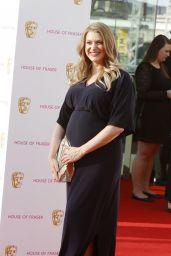 Anna Williamson – British Academy Television Awards BAFTAS 2016 in London
