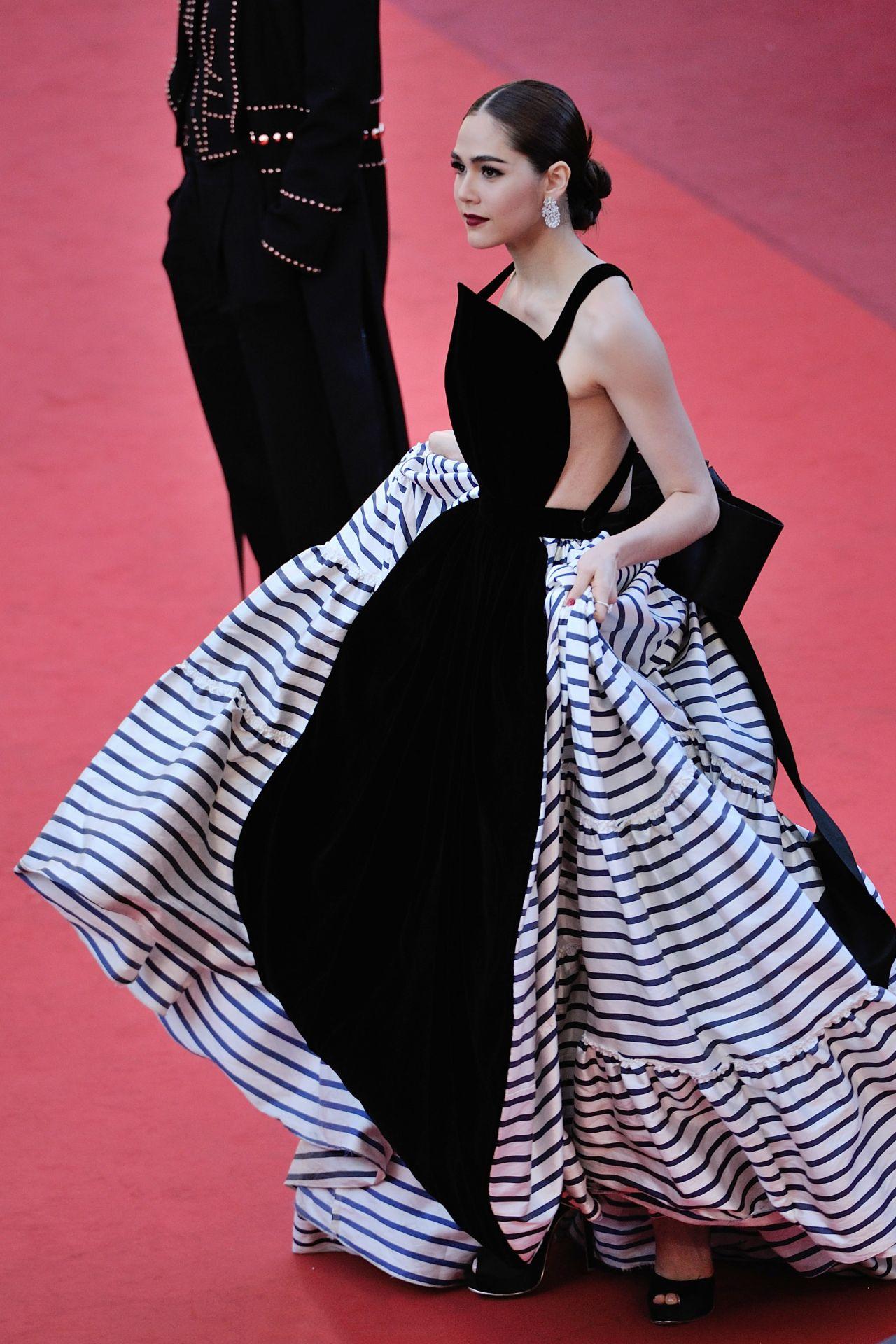 Araya A Hargate U0026 39 Mal De Pierres U0026 39 Premiere At Cannes