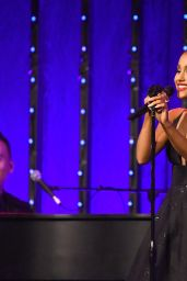 Ariana Grande – 2016 Delete Blood Cancer DKMS Gala in NYC