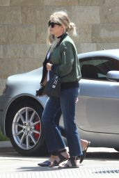 Ashley Benson & Lauren Scruggs - Arriving at Soho House in Malibu 5/29/2016