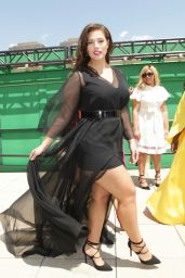 Ashley Graham - Christian Siriano x Lane Bryant Runway Show in New York City 5/9/2016