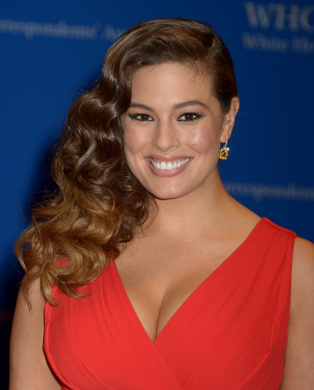 ashley graham - photo #46