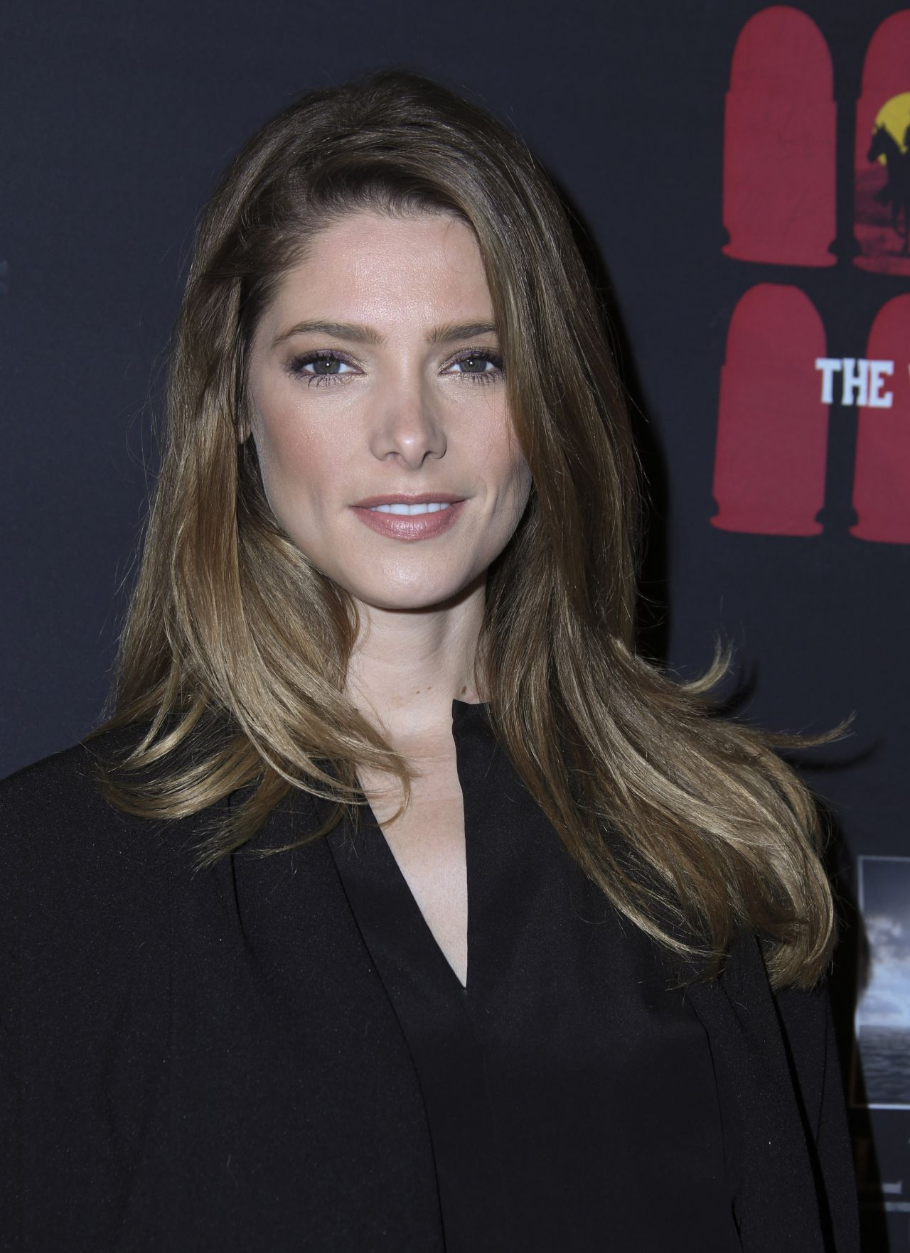 Ashley Greene - '6 Bullets To Hell' Video Game & Movie ...
