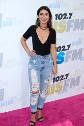 Ashley Iaconetti – 102.7 KIIS FM's Wango Tango in Carson, CA 5/14/2016