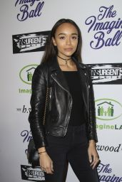 Ashley Madekwe - Imagine Ball Benefiting Imagine L.A. in West Hollywood 5/5/2016