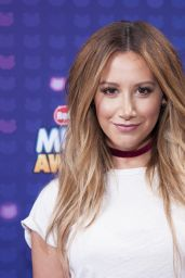 Ashley Tisdale - 2016 Radio Disney Music Awards in Los Angeles