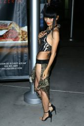 Bai Ling at the ArcLight Theatre in Hollywood, May 2016