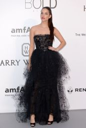 Barbara Palvin - amfAR's Cinema Against AIDS Gala in Cap d