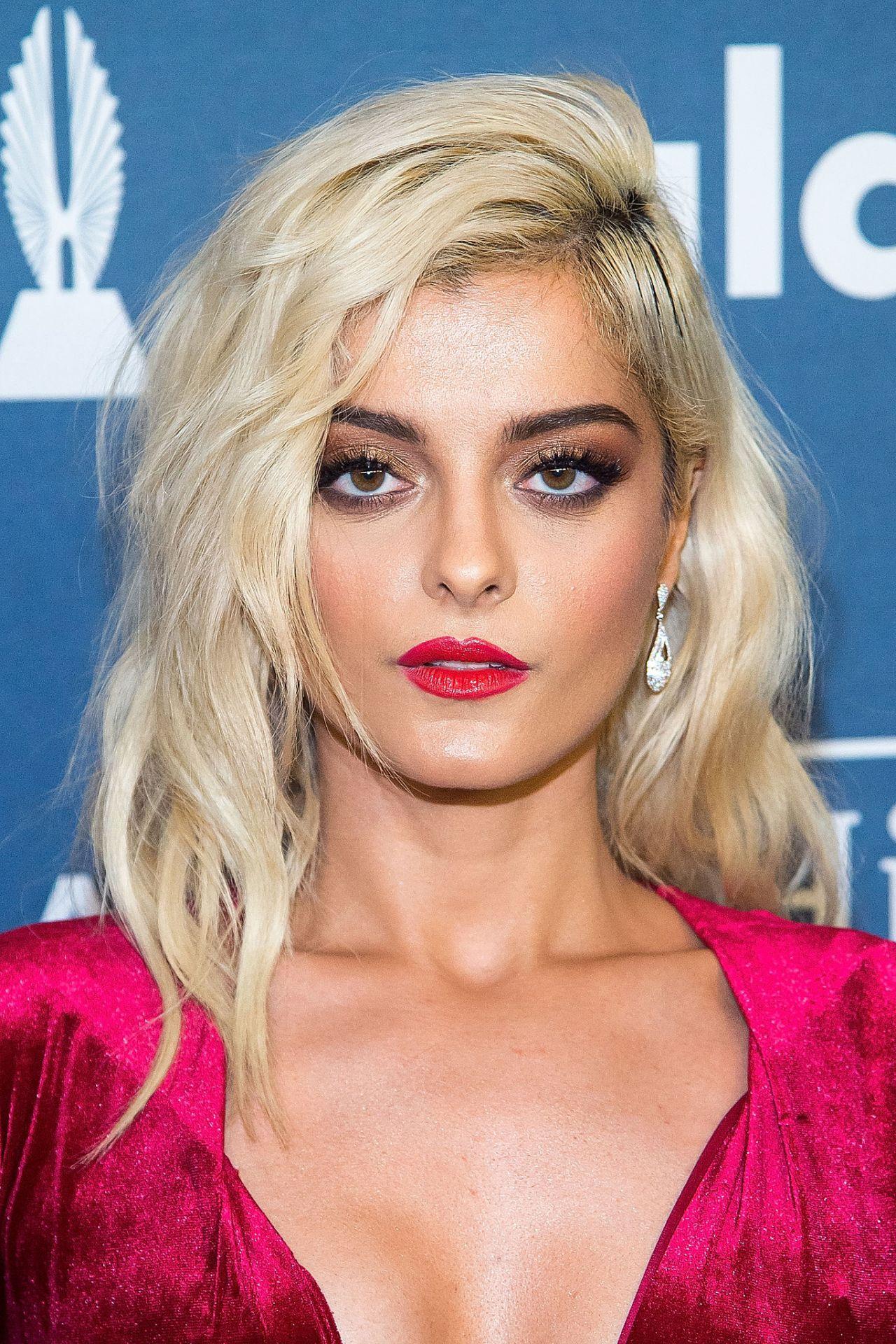 Bebe Rexha 2016 Glaad Media Awards New York City 533975