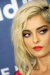 Bebe Rexha - 2016 GLAAD Media Awards in New York City