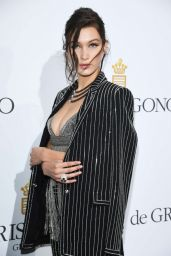 Bella Hadid – De Grisogono Party at Cannes Film Festival 5/17/2016