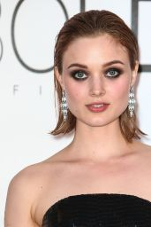 Bella Heathcote – amfAR's Cinema Against AIDS Gala in Cap d'Antibes, France, 5/19/2016
