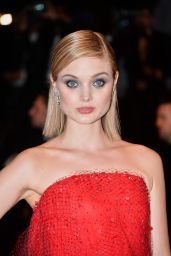 Bella Heathcote -