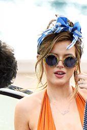 Bella Thorne -  Bikini Photoshoot in Los Angeles, May 2016