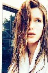Bella Thorne Social Media Pics 5/30/2016