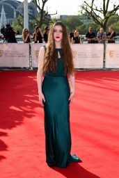 Birdy – British Academy Television Awards BAFTAS 2016 in London