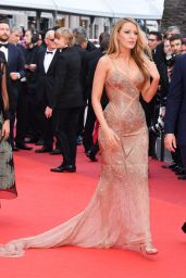 Blake Lively - Opening Ceremony and the
