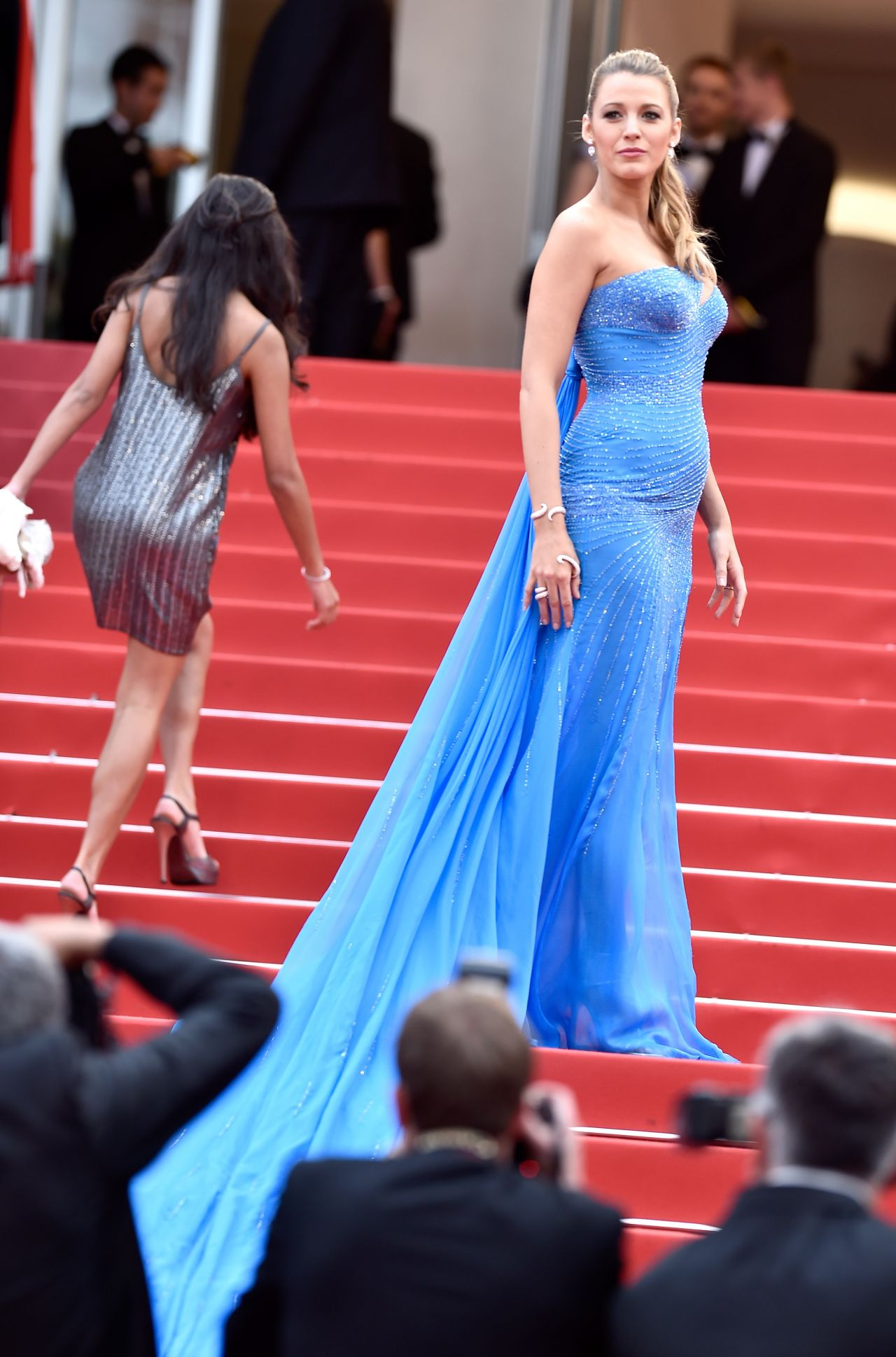 Blake Lively - 'The BFG' Premiere - Cannes Film Festival ...