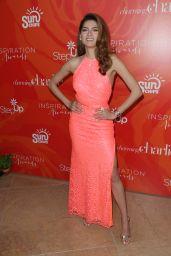 Blanca Blanco – Inspiration Awards to benefit STEP UP 5/20/2016