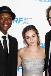 Brec Bassinger - JDRF LA Chapter