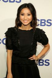 Brenda Song - 2016 CBS Upfront in New York 5/18/2016