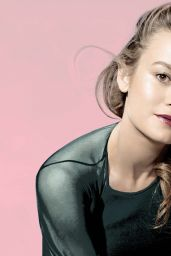Brie Larson - Saturday Night Live Photoshoot, May 2016