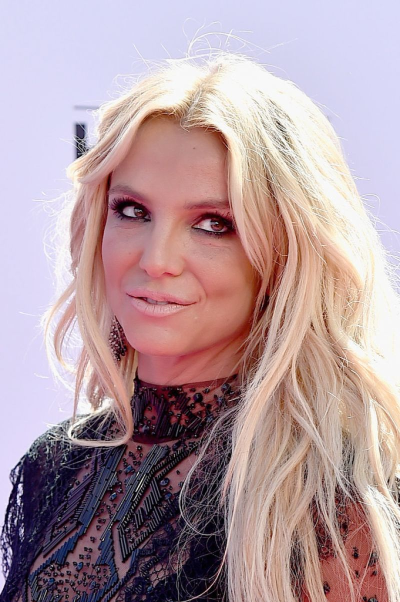 britney spear net worth
