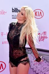 Britney Spears – 2016 Billboard Music Awards in Las Vegas, NV