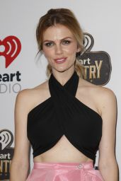 Brooklyn Decker - 2016 iHeartCountry Festival in Austin, TX