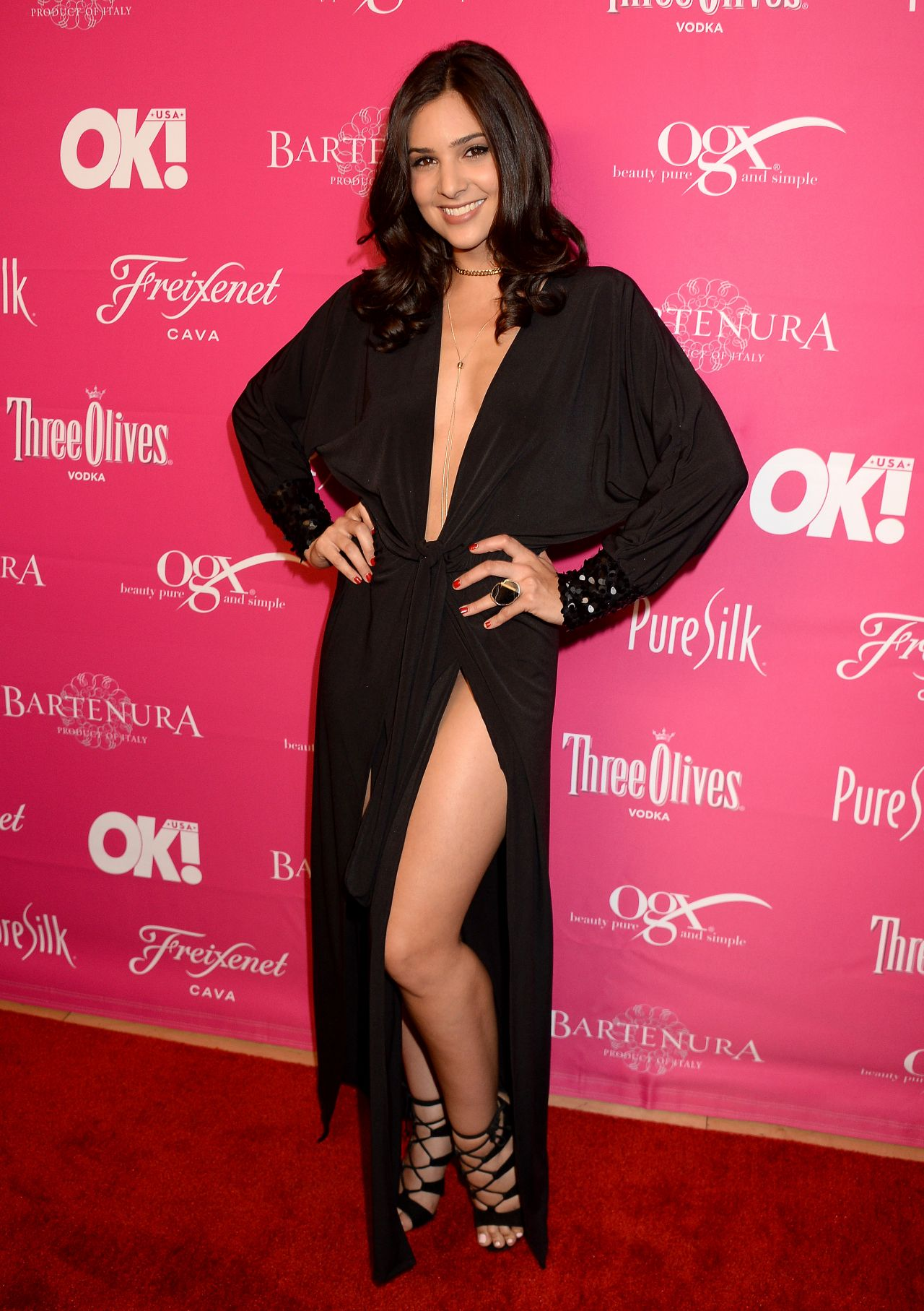OK! Magazine 'So Sexy LA' In Los Angeles 5
