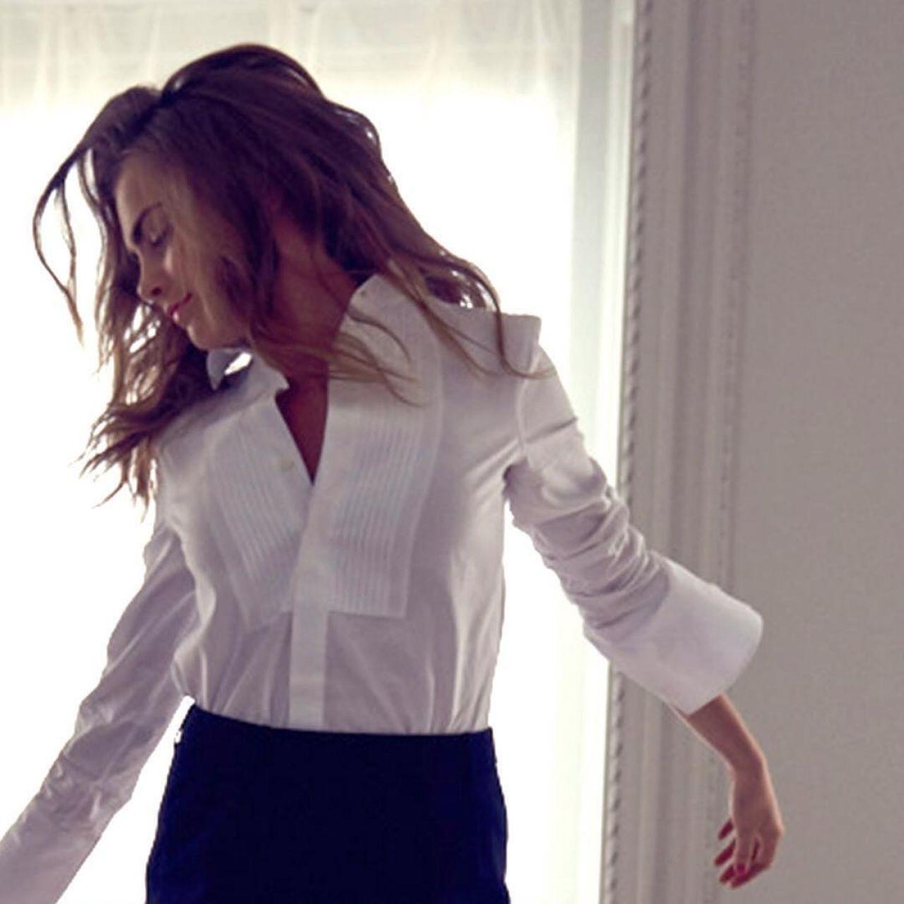 Cara Delevingne Photoshoot For Yves Saint Laurent Vinyl