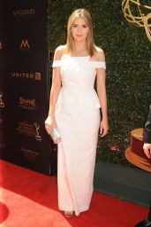 Carly Steel – 2016 Daytime Emmy Awards in Los Angeles