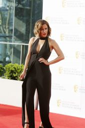 Caroline Flack – British Academy Television Awards BAFTAS 2016 in London