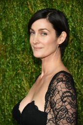 Carrie-Anne Moss - Peabody Awards Ceremony at Cipriani Wall Street 5/21/2016