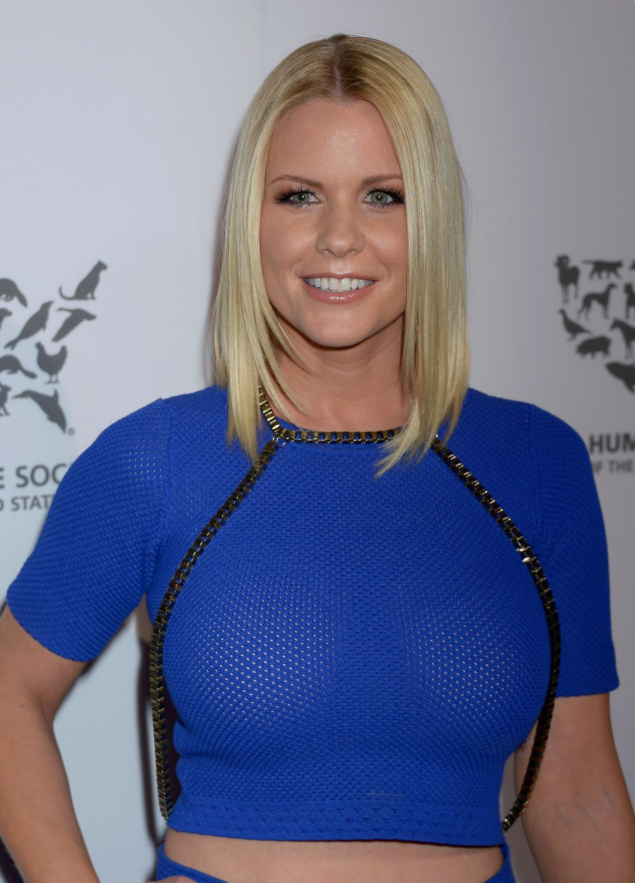 Carrie Keagan Nude 91