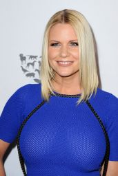 Carrie Keagan - Humane Society of the United States to the Rescue Gala in Hollywood 5/7/2016