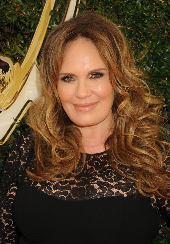 Catherine Bach – 2016 Daytime Emmy Awards in Los Angeles