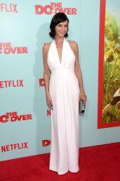 Catherine Bell - Netflix