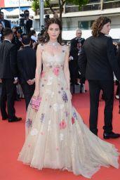 Catrinel Marlon – 'The Unknown Girl (La Fille Inconnue)' Premiere at 69th Cannes Film Festival 5/18/2016