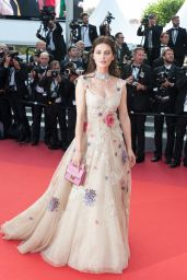 Catrinel Marlon – 'The Unknown Girl (La Fille Inconnue)' Premiere at 69th Cannes Film Festival 5/18/2016