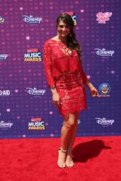 Cerina Vincent – 2016 Radio Disney Music Awards at Microsoft Theater in Hollywood