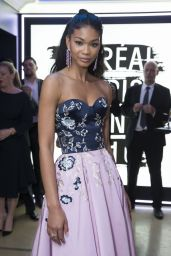 Chanel Iman – L'Oreal Party at 69th Cannes Film Festival 5/18/2016