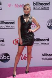 Chantel Jeffries – 2016 Billboard Music Awards in Las Vegas, NV