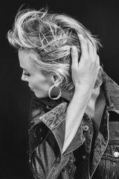 Charlize Theron - Photoshoot for V Magazine 2016
