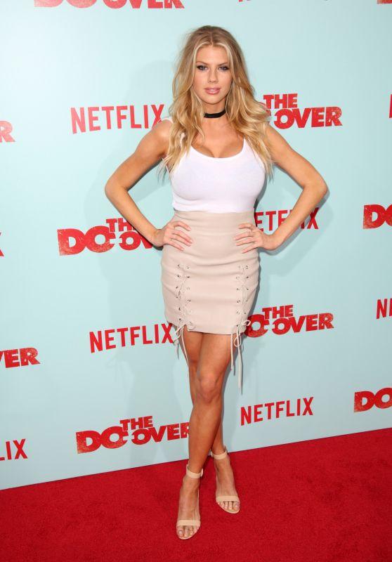 Charlotte McKinney - Netflix