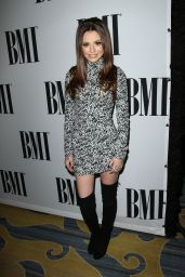Cher Lloyd - BMI Pop Awards 2016 in Beverly Hills