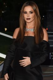 Cheryl Fernandez-Versini – British Vogue 100th Anniversary Gala Dinner in London 5/23/2016