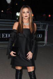 Cheryl Fernandez-Versini – British Vogue 100th Anniversary Gala Dinner in London 5/23/2016