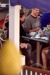 Chloë Moretz at Disneyland, May 2016